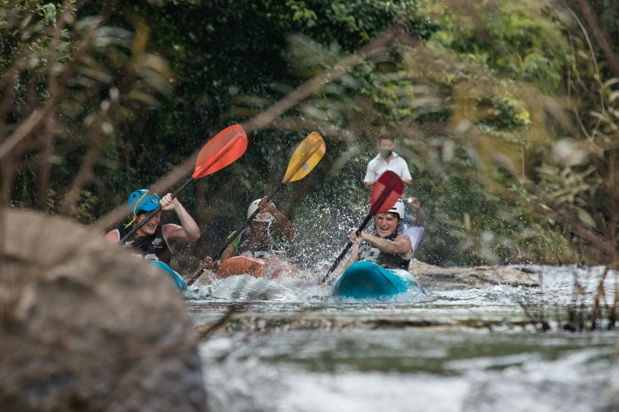 Still from Malabar Kayaking Festival teaser. Photo © Neil D'Souza