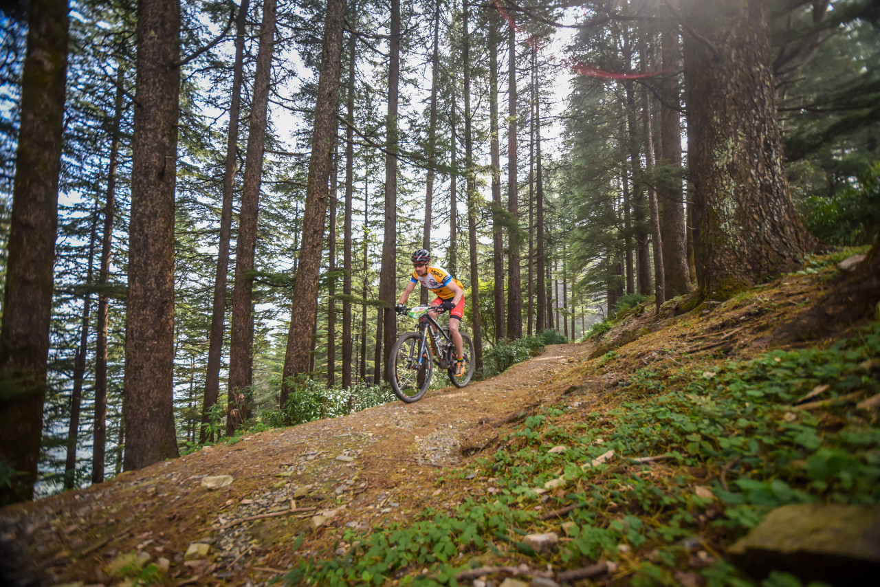 fd5369a5f47 Germany and Britain Win Top Honours at Hero MTB Himalaya 2016