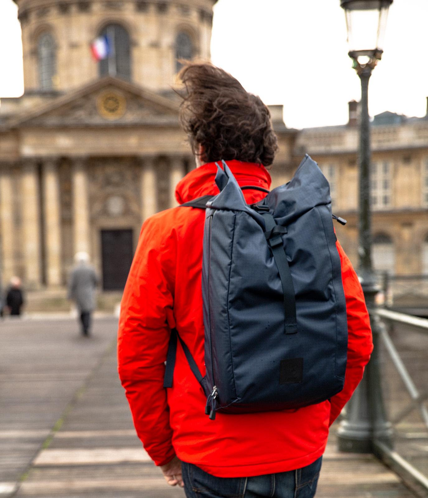 Fstop camera bag