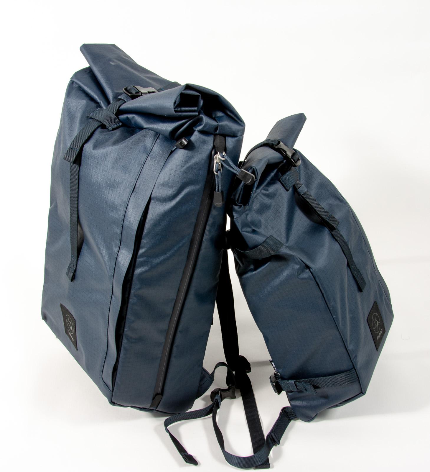 Camera bag comparison