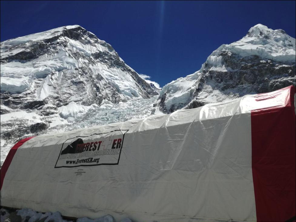 Everest ER