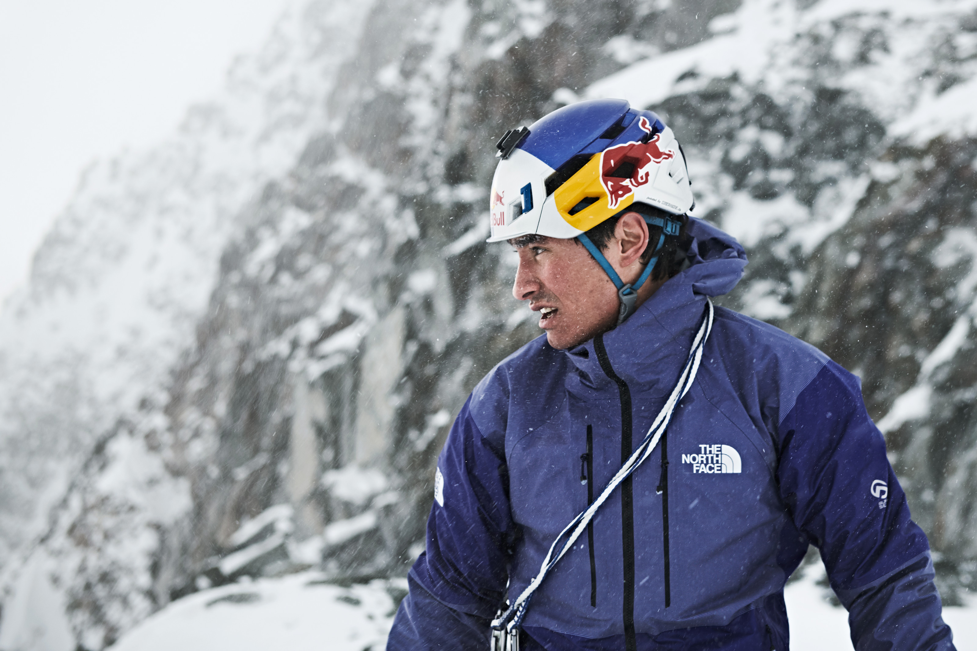 Alpinists David Lama, Jess Rosskelley, and Hansjörg Auer Presumed