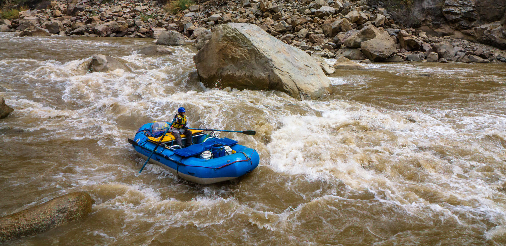 The Rio Marañón, a Free-Flowing River in Peril – The Outdoor
