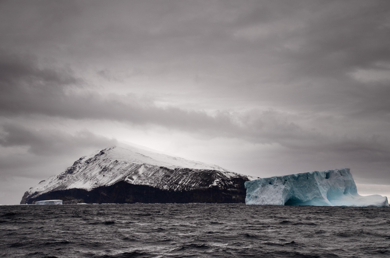 Antarctica. Photo: Nico Edwards
