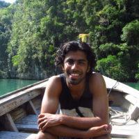 Dhillan Chandramowli