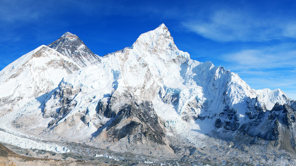 Everest is Closed: Hiatus Will Help Environment but Hit a Million Livelihoods