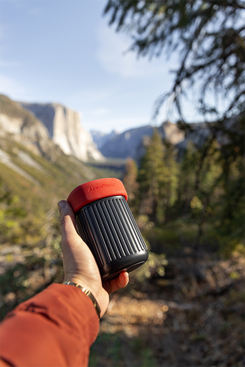 AeroPress Go Review: A Winner in the Pursuit of Great Coffee, Outdoors or Anywhere