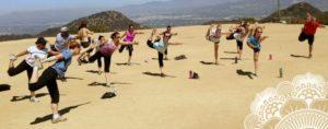 hiking-yoga