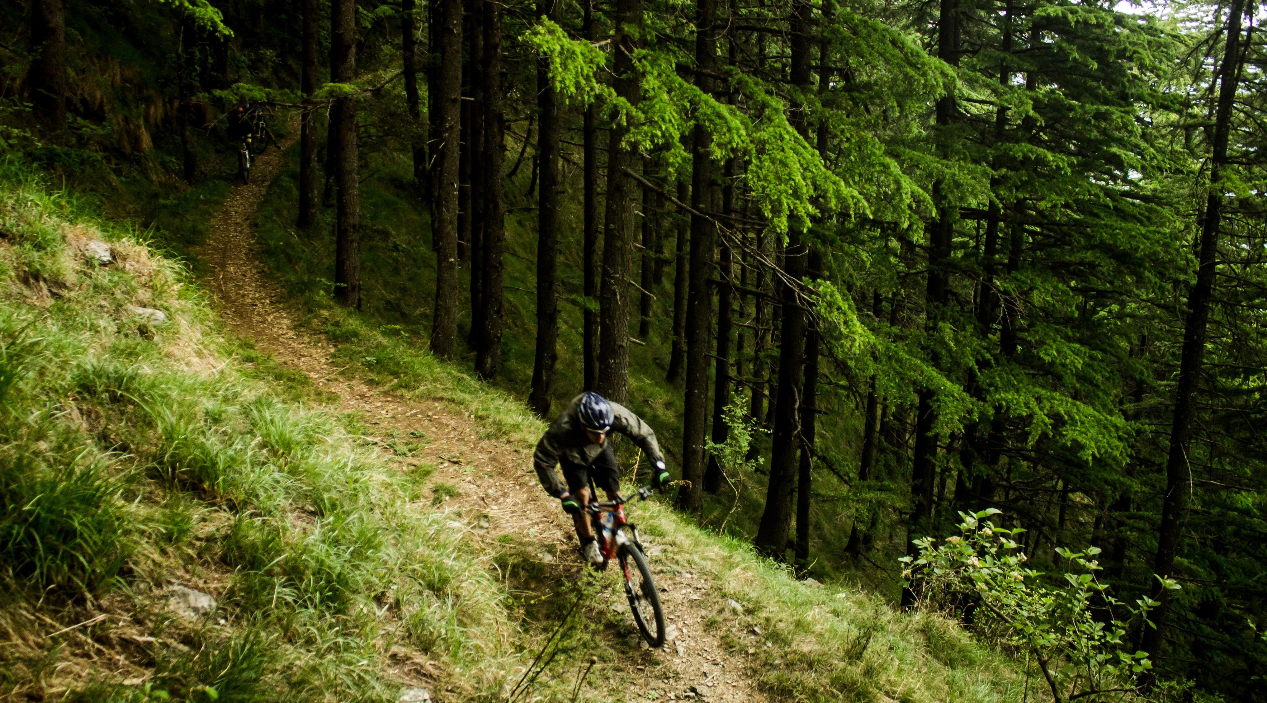 Five great mountain biking destinations in India – The Outdoor Journal