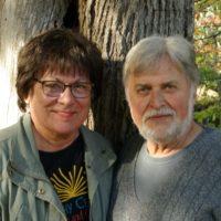 Jack Billings and Linda DeSpain