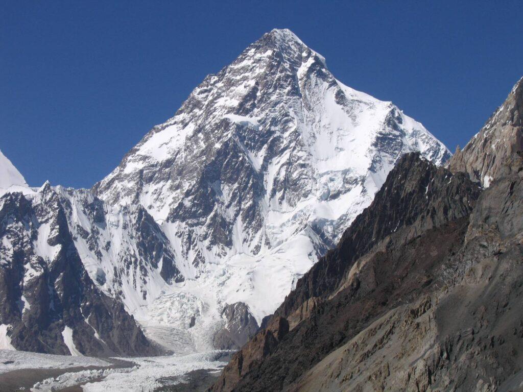 Nepalese Team First to Summit K2 in Winter