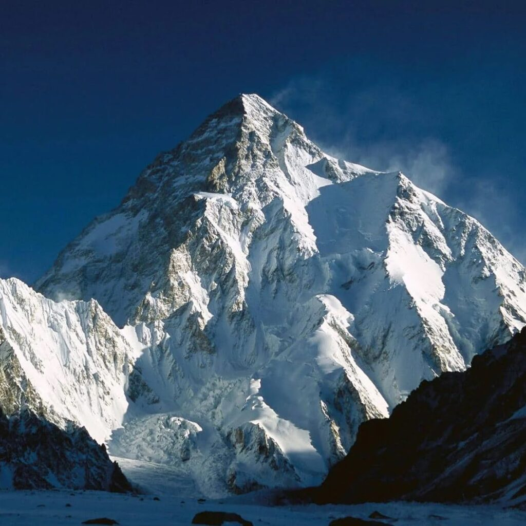 K2 Winter Expedition 2020-21