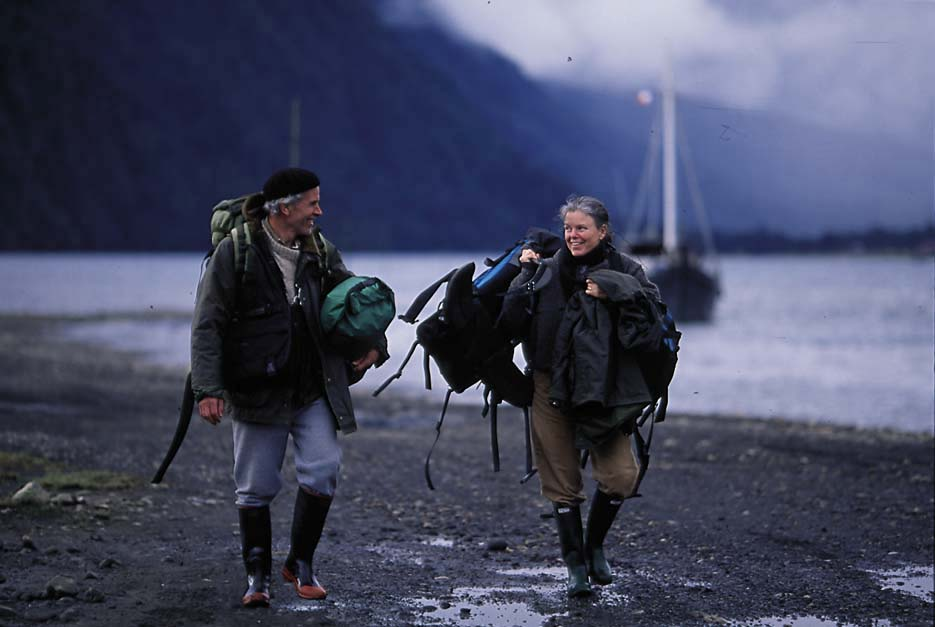 Kris and Doug Tompkins_Tompkins Conservation_5