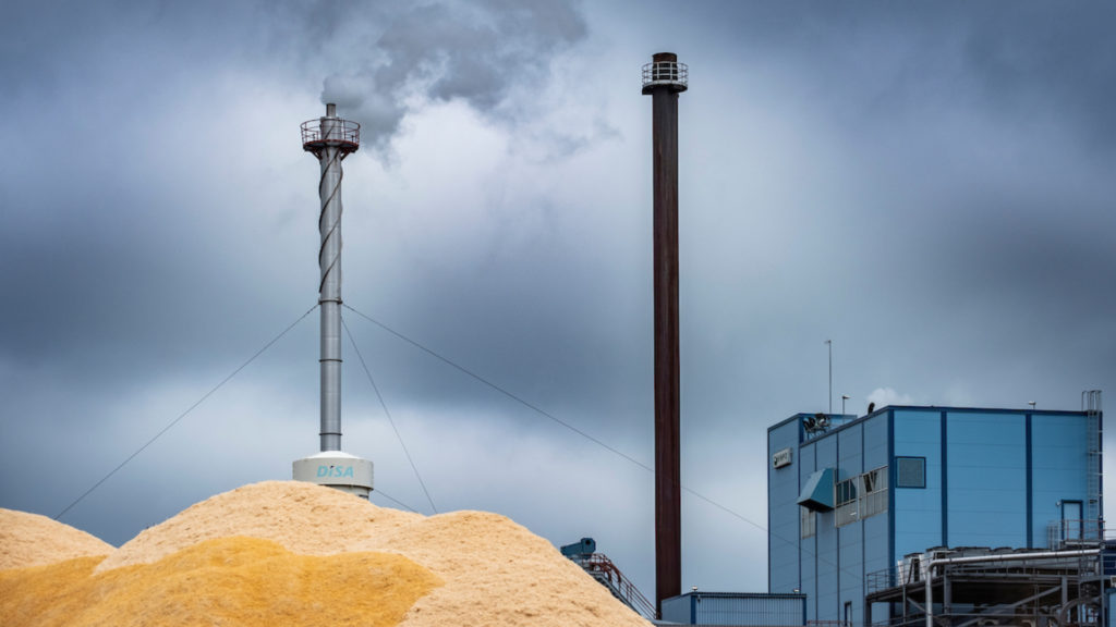 Finland's Dirty Secret: Extracting Peat for Energy