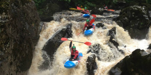 malabar river festival whitewater kayaking courses