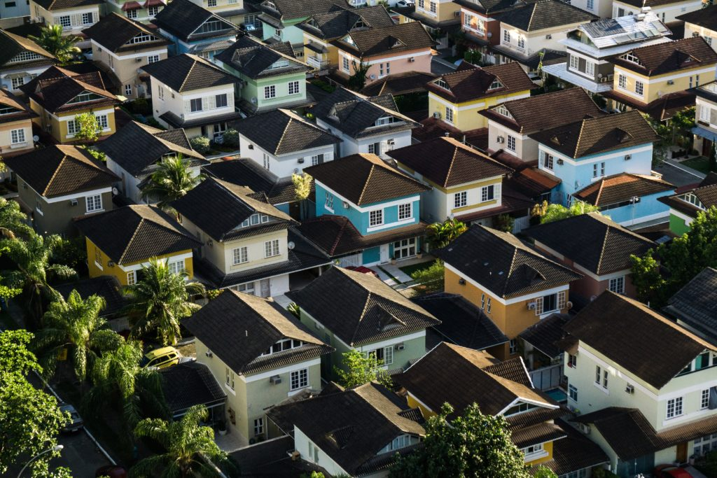 The Average Home is More Spacious than Ever – That's a Problem for the Environment
