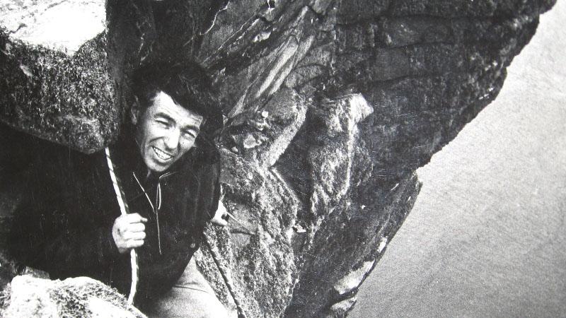 Remembering Joe Brown: Mountaineering Legend Dies at 89