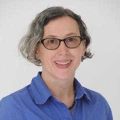 Miranda Cady Hallett