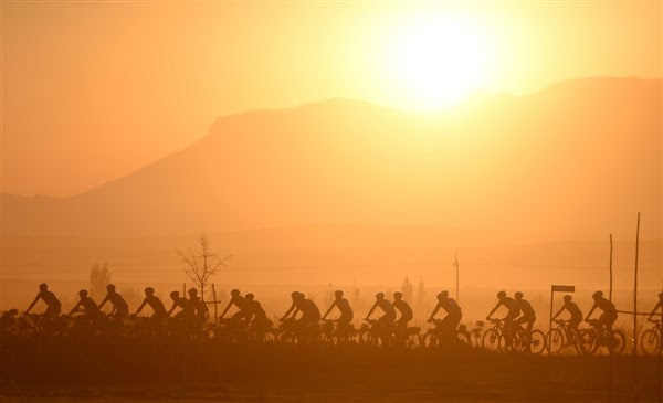 A strong international field will contest at this year's edition. Photo credit: www.zcmc.co.za